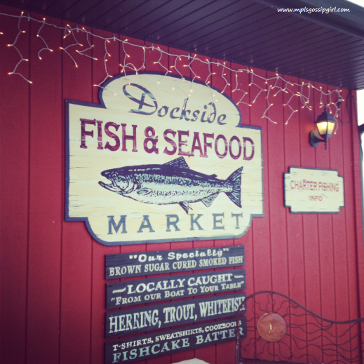 North Shore, Fish Market