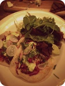 Bluestem, French Meadow, Tacos