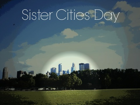 Sister Cities Day, Meet Minneapolis, Minneapolis, Aquatennial