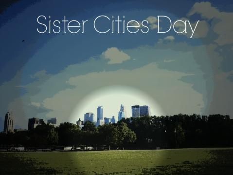 Sister Cities Day, Meet Minneapolis, Minneapolis, Aquatennial