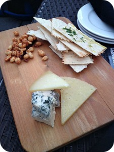 Solera Rooftop Cheese