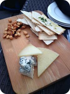 Solera Rooftop Cheese
