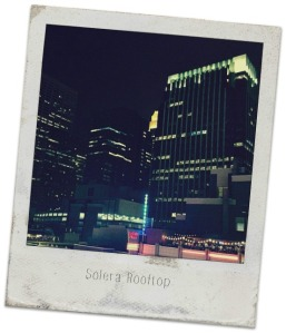 Solera Rooftop
