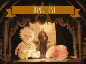 Fringe Fest, Fringe, Theater
