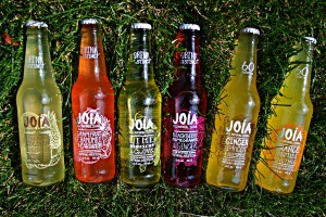 Joia Soda Header