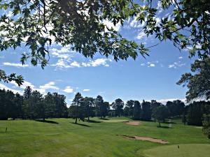 Golf, Maddens, Sun