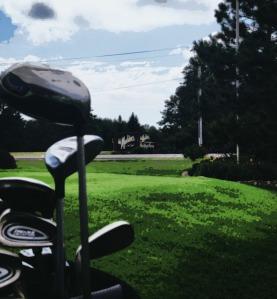 Golf, Maddens, Brainerd,