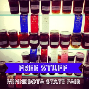 Minnesota State Fair, Free, Cheap, Deals