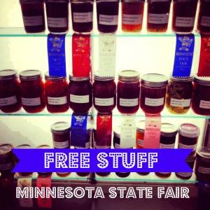 Minnesota State Fair, Free, Cheap, Deals