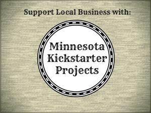 Kickstarter Minnesota,