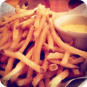 Figilo Fries